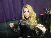 MistressSelenaB - camsgonude.com