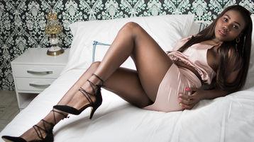 AgathaLee | Jasmin