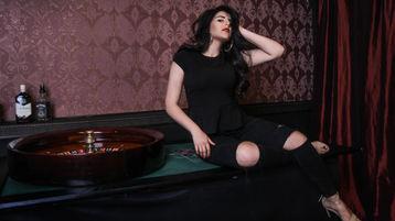 StunningCamilla | Jasmin