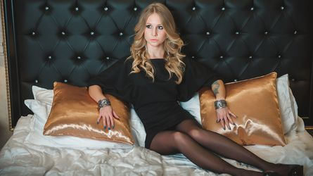 KateHottieBlond | LiveJasmin