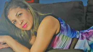 AngelicaFranco | Jasmin
