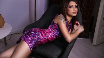 AmberKush | Jasmin