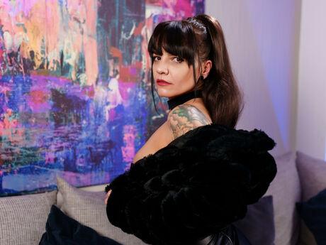 VanessaOdette | Gotporncams
