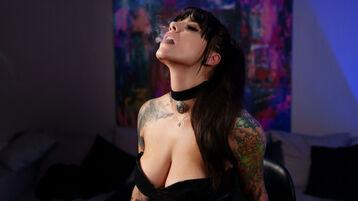 VanessaOdette | Jasmin