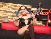 SlutyMichella - dominationcams.com