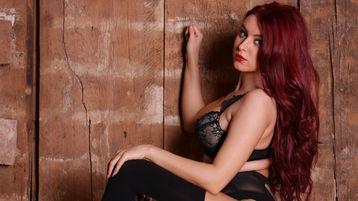LadyInRed03 | Jasmin