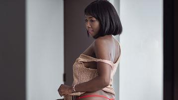 PatriciaQueen | Jasmin