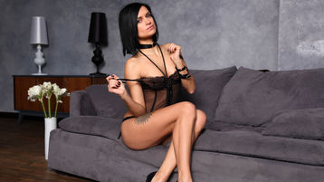 LaraWilson | Jasmin