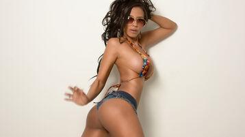 GoddessAphrodita | Jasmin
