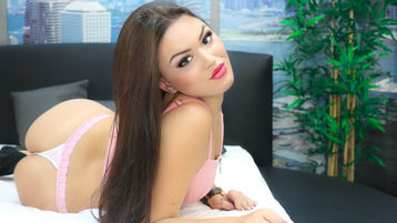 AprileCandy | Jasmin