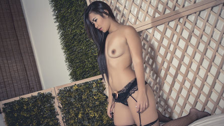 JulianaCox | LiveJasmin