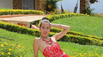 SlenderKeila | Jasmin