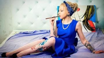 LuckyRoxy | Jasmin