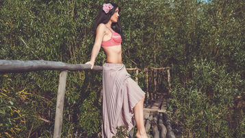 GypsyHotSoul | Jasmin