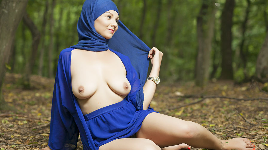 Arab girls nude muslim women
