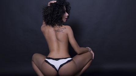 CurlyAgnes | LiveJasmin