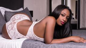 KiaraBlake | Jasmin