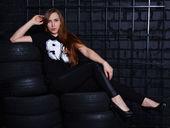 LaurenPretty - elephantsexchat.com