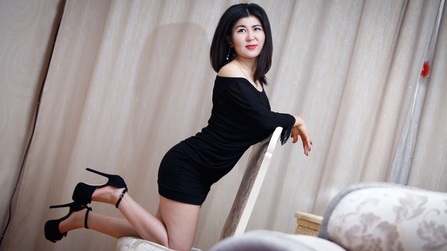 LinaFei | LiveSexAsian