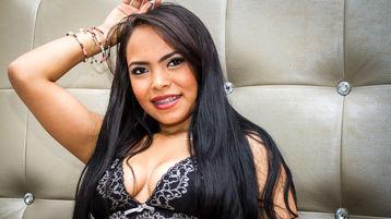 PamelaxCruz | Jasmin