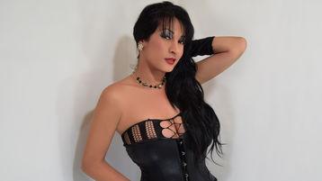 NatashaFerrer | Jasmin