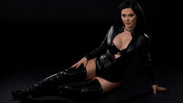 DianaCollins | Jasmin