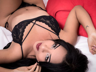 webcam live sex NicolleFortier