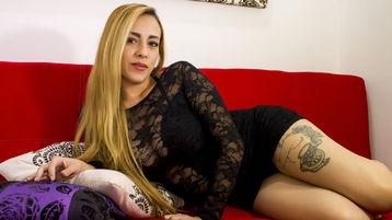 NataliaNavarro | Jasmin
