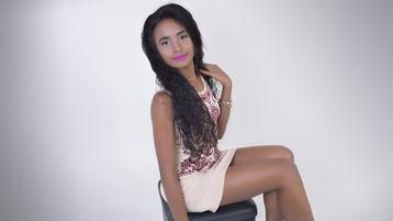 AmberFerrer | Jasmin
