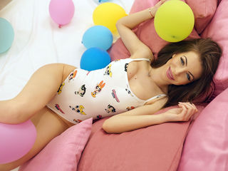 hot videochat LindyFortune