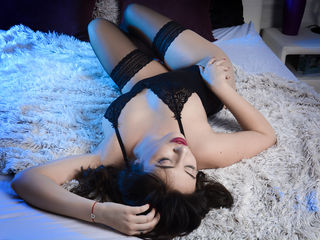 hot naked camgirl DeliciousAne
