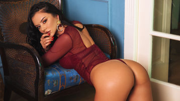 AlejandraScarlet | Jasmin