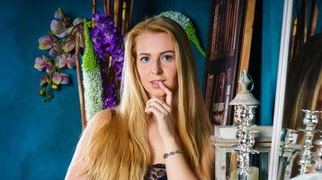 BlondeFay | Jasmin