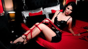 AlissiaChase | Jasmin
