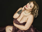 SophieLustBbw - freestriptease.net