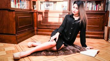 AsianReina | Jasmin
