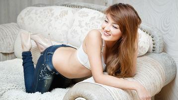 CutieNinnaX | Jasmin