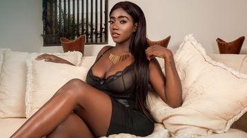 NaomiBanks | Jasmin