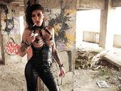 DevilDominaX - adultzonecams.com