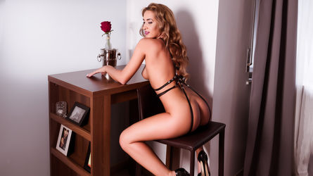 AshleyMoon | LiveJasmin