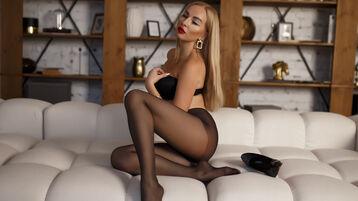 BlondSecret | Jasmin
