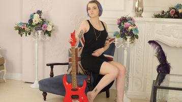 ClaudiaCroft | Jasmin