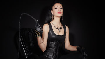 RavenQueenn | Jasmin