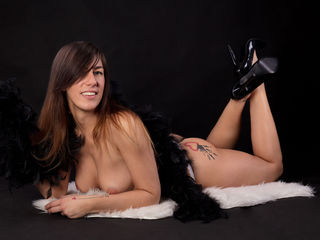 beautiful camgirl SportyCat