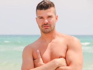 MONST3RCOCK model - boy, big size - english, spanish
