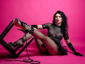 GlamyAnya - sexprivates.com