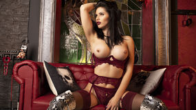 GlamyAnya | Jasmin