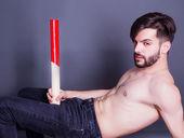 AndySantoss - gaychatrooms.lsl.com
