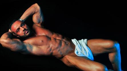 MuscleObsession | LiveJasmin
