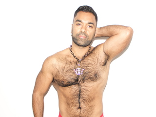 HairyMuscleIndia
